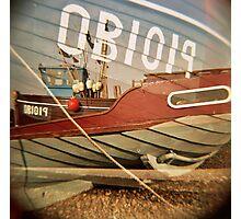OB1019  Photographic Print