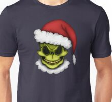 Stack's Skull Sunday No. 12 (The Grinch) Unisex T-Shirt