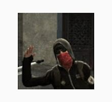 Counter Strike Global Offensive Waving Terrorist Unisex T-Shirt