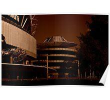 Sydney Olympic Park 01 Poster