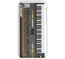 Jupiter8 iPhone Case/Skin