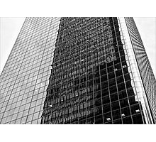 Highrise NYC Photographic Print