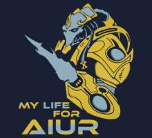 For Aiur T-Shirt