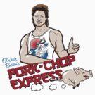 Ol Jack Burton's Pork-Chop Express by Andy Hunt