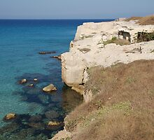 Caves at The Poetry, Puglia by jojobob