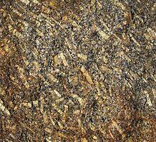 Sparkling Quartz Mineral Texture by kirilart