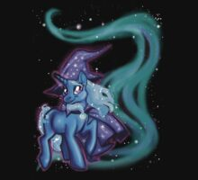 A Little Night Magic by Reaperfox