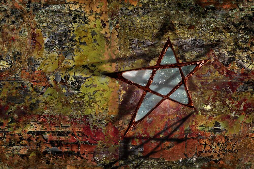 optical destruction by David Kessler