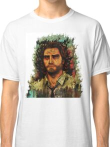 The Wolf Among Us Classic T-Shirt
