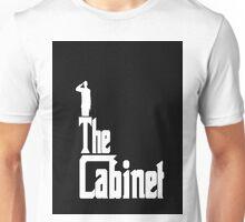 The Cabinet Signature Tee Unisex T-Shirt