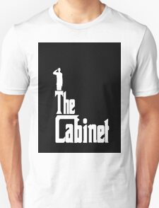 The Cabinet Signature Tee T-Shirt