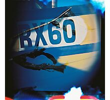 BX 60 Photographic Print