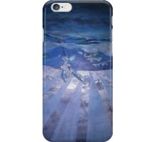 Deciphering Nature  iPhone Case/Skin