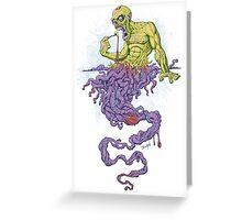 Bon Apetit Greeting Card