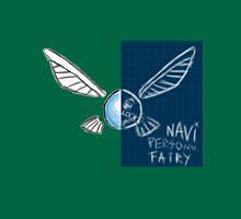 navi personal fairy  Unisex T-Shirt
