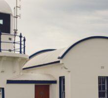 Crowdy Head Lighthouse Sticker