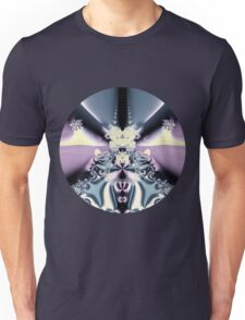 Purple Stage Unisex T-Shirt