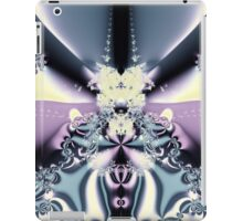 Purple Stage iPad Case/Skin