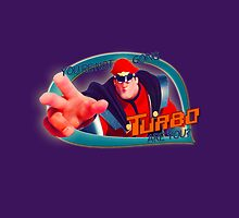 "Wreck-it-Ralph - ""Going Turbo"" by radruby"