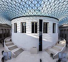 Great Hall by Matt Malloy