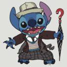 Stitch in Time by cubik
