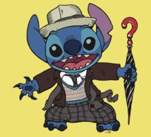 Stitch in Time Kids Clothes