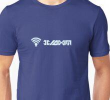 Doctor Wifi Unisex T-Shirt