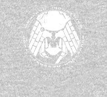 Predator-Bouvetoya Grunge Hoodie