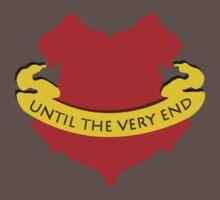 Until the very end by konchoo
