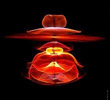 Spinning Meditation by Rick Zar