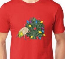 Christmas Beetle Unisex T-Shirt