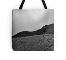 Cadir Idris Tote Bag