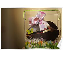 Happy Easter to all Poster