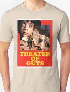 Theater Of Guts design 2 T-Shirt