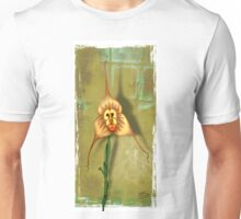 Monkey Face Orchid Unisex T-Shirt