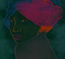 Yuna by ArtbyNosa