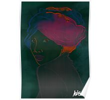 Yuna Poster