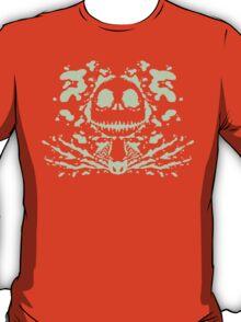 Jack Skell-ink-ton (light) T-Shirt