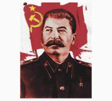 Stalin by Jordan Farrar