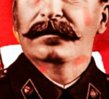 Stalin Sticker