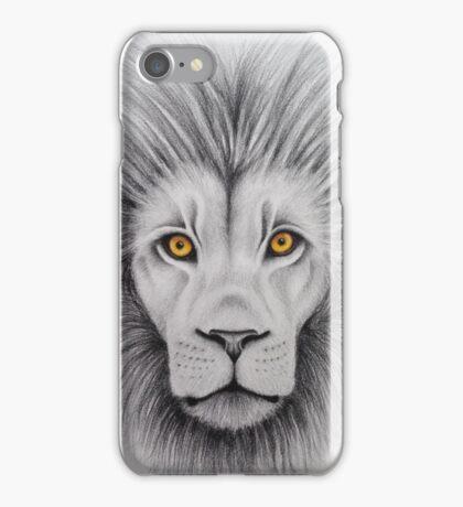 Majestic Lion iPhone Case/Skin