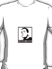 Comrade Jordan T-Shirt