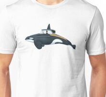 The Turnpike Cruiser of the sea Unisex T-Shirt