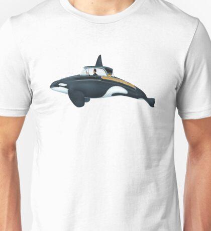 The Turnpike Cruiser of the sea Unisex T-Shirt