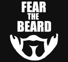 Fear The Beard Brian Wilson by reginhearts