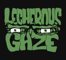 Lecherous Gaze by reginhearts