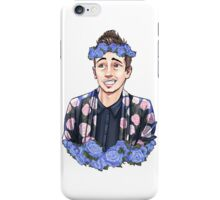 Flower Joseph iPhone Case/Skin