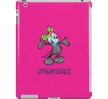 iPAD NEZUMI - PINK iPad Case/Skin