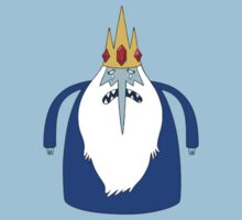 Ice King by paradoxwhirl
