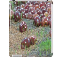 Apples N' More iPad Case/Skin